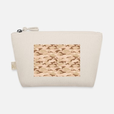 Camoflage desert camo - The Wee Pouch