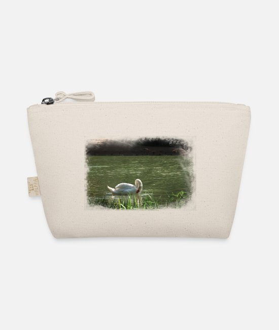 Nature Bags & Backpacks - Swan - The Wee Pouch nature