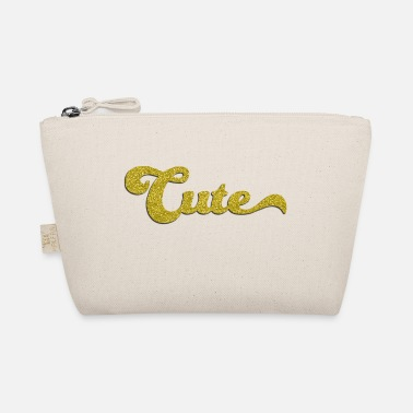 Cute Cute - The Wee Pouch