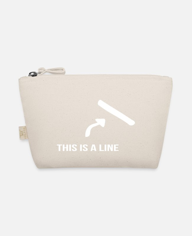 Arrow Bags & Backpacks - That's a line - The Wee Pouch nature
