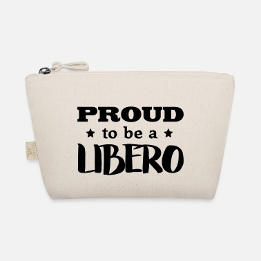 Libero libero proud to be - The Wee Pouch