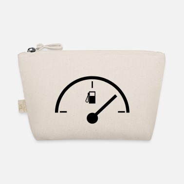 Indicator fuel indicator - The Wee Pouch