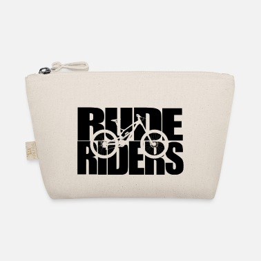 Rude Girl rude riders - The Wee Pouch