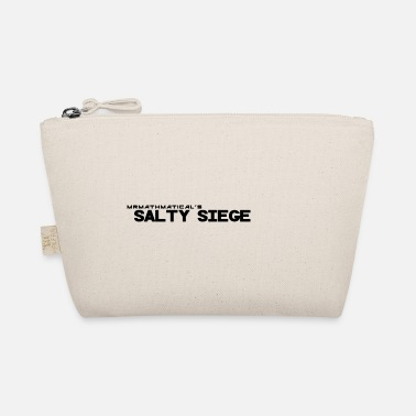 Sieg salty Siege Black - The Wee Pouch