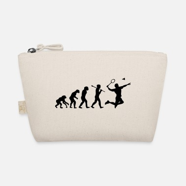badminton evolution - The Wee Pouch