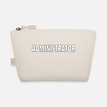Admin Admin - The Wee Pouch