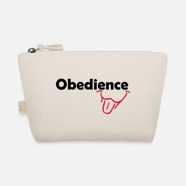 Obedience is Fun - Täschchen