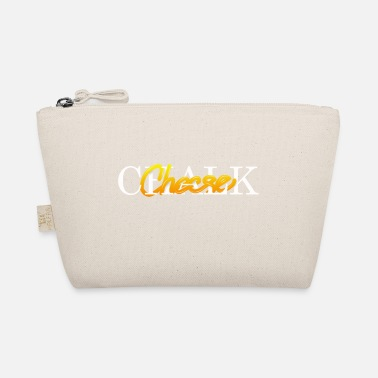Chalk Chalk and Cheese - The Wee Pouch
