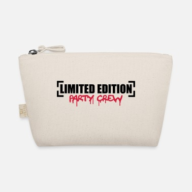 Party Limited Edition Party Crew Design - The Wee Pouch