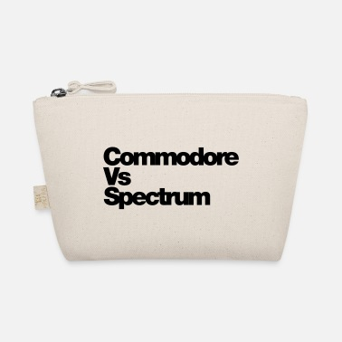 Zx Spectrum commodore_v_spectrum - The Wee Pouch