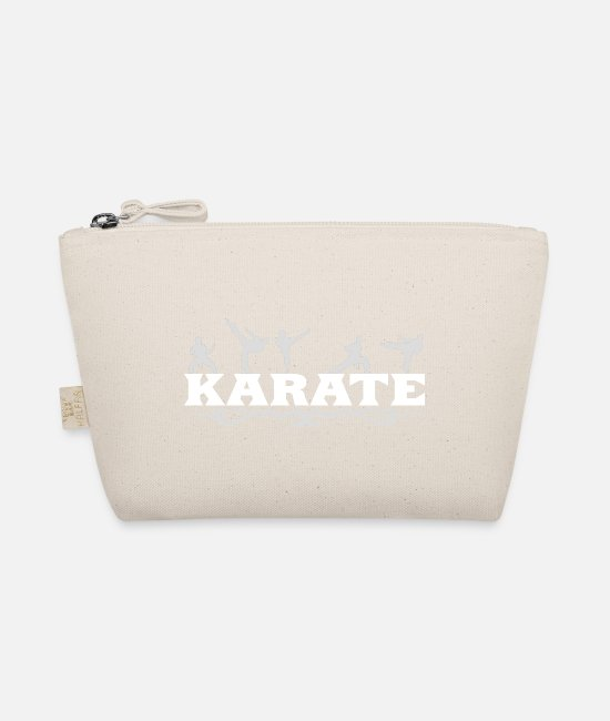 Martial Arts Bags & Backpacks - karate - The Wee Pouch nature