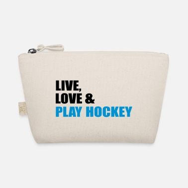 Hockey hockey - The Wee Pouch