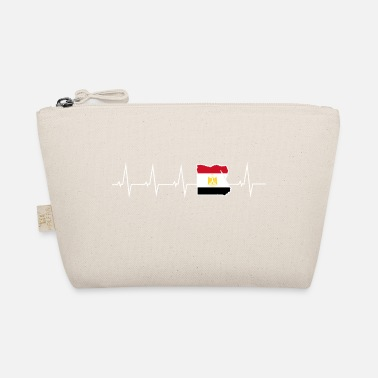 Egypt Love I love Egypt - Egypt - heartbeat - The Wee Pouch