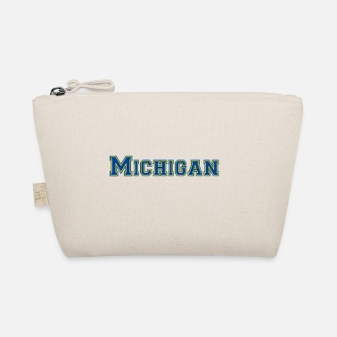Michigan Michigan - The Wee Pouch