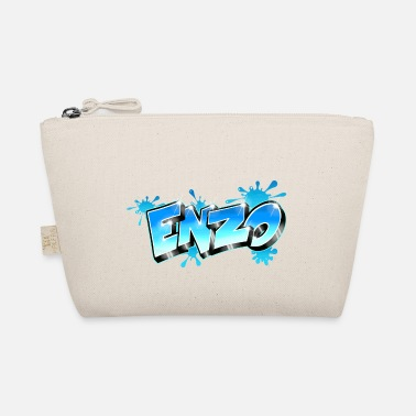 Enzo Enzo Style Graffiti - The Wee Pouch
