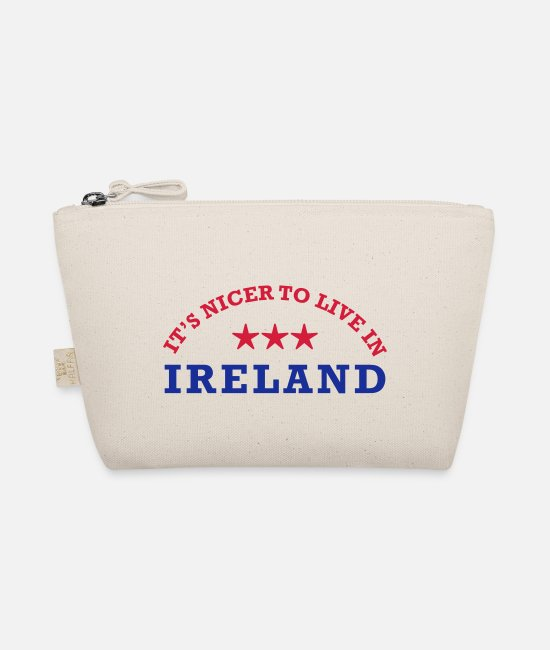 Europe Bags & Backpacks - ireland - The Wee Pouch nature