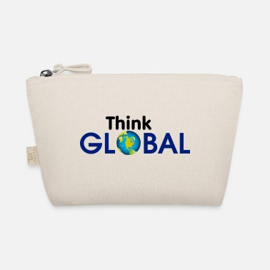 Global Think Global / global - The Wee Pouch