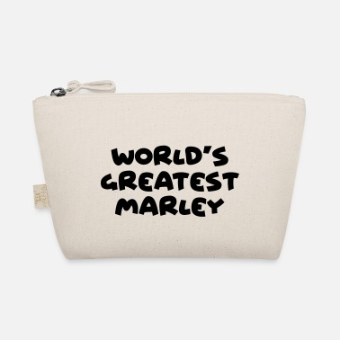 Marley worlds greatest marley name - The Wee Pouch