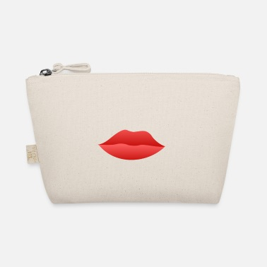 Red Lip - The Wee Pouch