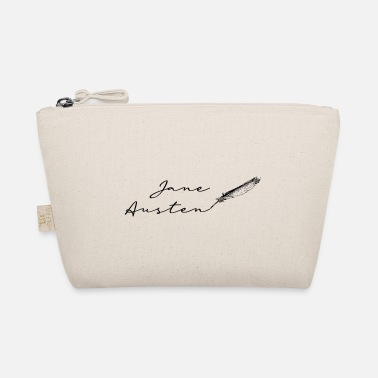 Jane Jane Austen - The Wee Pouch