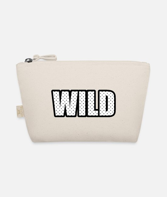 Wild Bags & Backpacks - WILD - The Wee Pouch nature