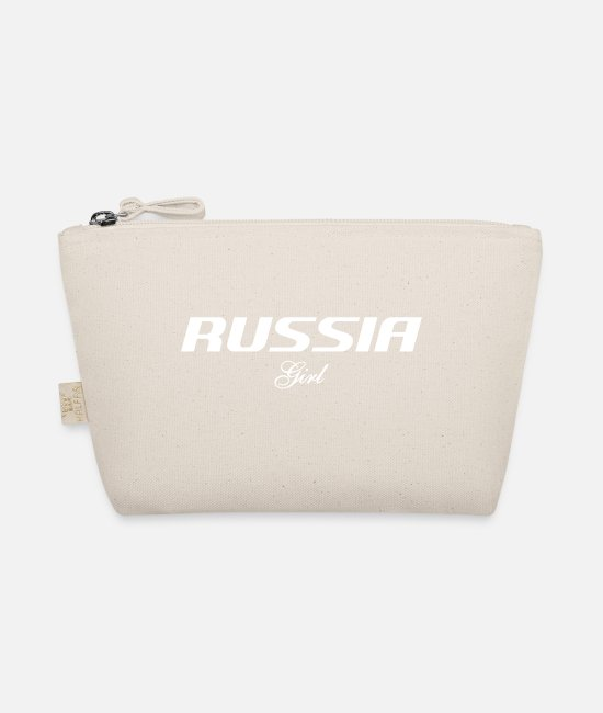 Prokoviev Bags & Backpacks - RUSSIA GIRL - The Wee Pouch nature