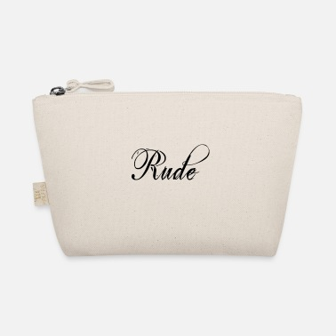 Rude Girl Rude - The Wee Pouch