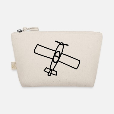 Small Small Airplane - The Wee Pouch