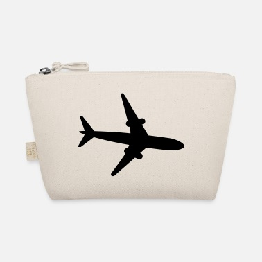Plane plane - The Wee Pouch