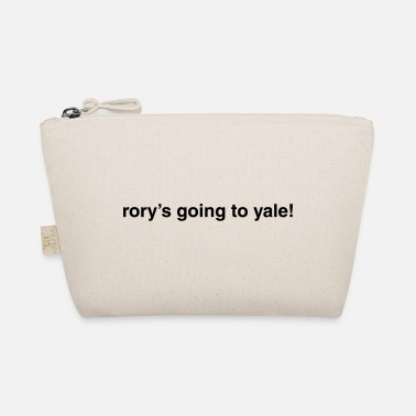 Girls rory s going to yale! - The Wee Pouch