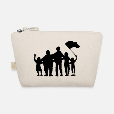 Fan fussballfans - fan - fans - The Wee Pouch