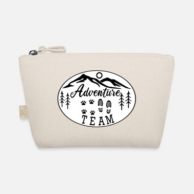 Hovawart Adventure Team dog saying dog lovers - The Wee Pouch