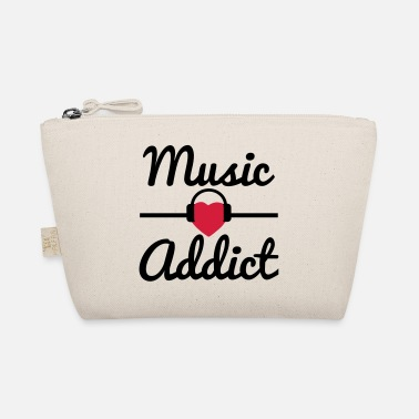 Music Music Addict, music - The Wee Pouch