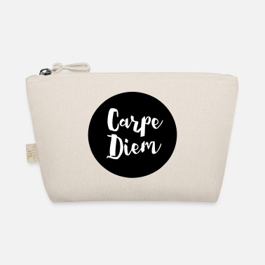 Celebrate Life Carpe Diem Gift Life Fun Latin Disco Celebration - The Wee Pouch