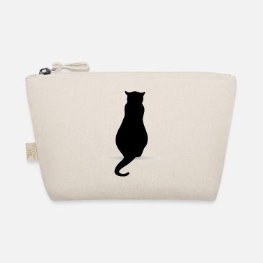 Silhouette Cat silhouette silhouettes - The Wee Pouch