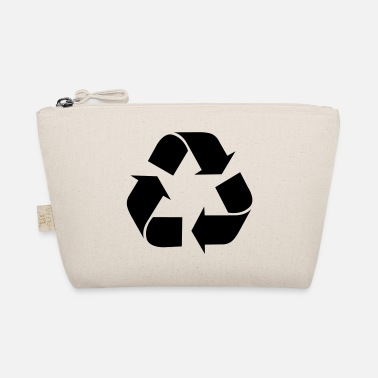 Recycling Recycle recycling - The Wee Pouch