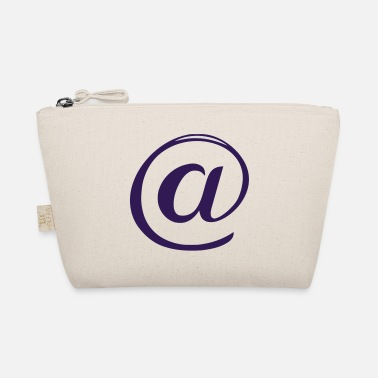 Symbol At @ Symbol - The Wee Pouch
