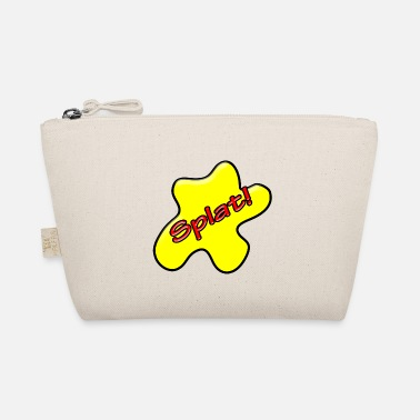 Comic Book Comic Book Splat - The Wee Pouch