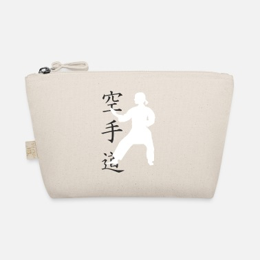 Japanese Sign Karate Japanese - The Wee Pouch