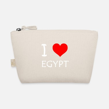 Egypt Love I Love Egypt - The Wee Pouch