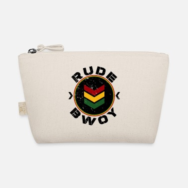 Rude Gal Rude Bwoy - The Wee Pouch