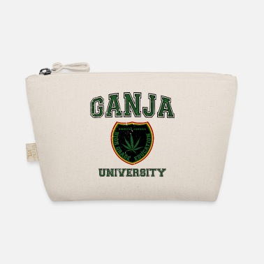 Rude Gal Ganja University - The Wee Pouch