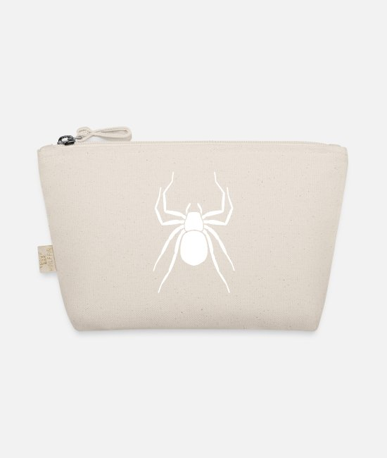 Cobweb Bags & Backpacks - spider - The Wee Pouch nature