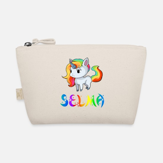 Selma Bags & Backpacks - Unicorn Selma - The Wee Pouch nature