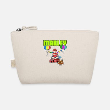 Marley Fire Department Marley Gift - The Wee Pouch