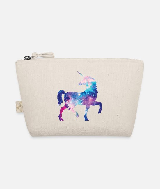 Galaxy Bags & Backpacks - Unicorn with constellation design - The Wee Pouch nature