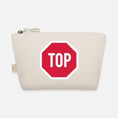 TOP sign - The Wee Pouch