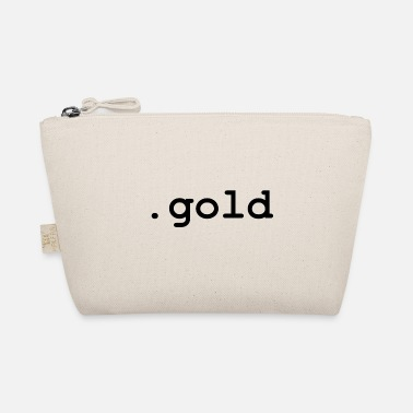 Gold .gold - The Wee Pouch