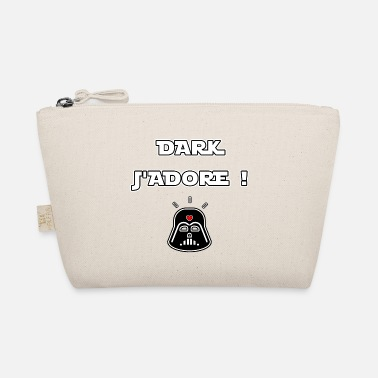 Chewbacca Funny DARK I LOVE! - WORDS OF WORDS - FRANCOIS VILLE - The Wee Pouch