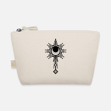 Symbol Symbol moon - The Wee Pouch